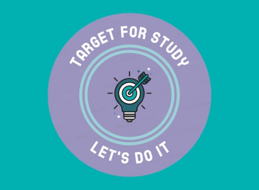 target for study